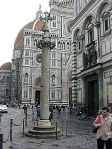Colonna di San Zanobi