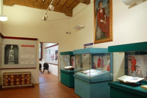 La Chambre De Dante