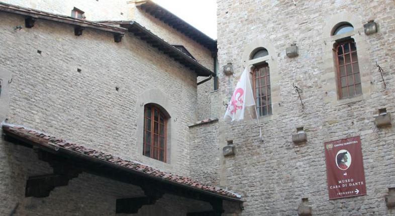 Haus Dantes