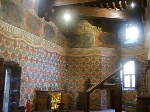 Museum of Palazzo Davanzati
