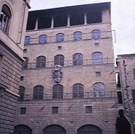 Palast Davanzati