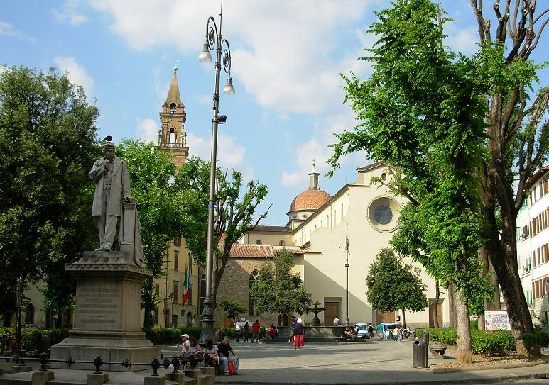 Quartiere di Santo Spirito