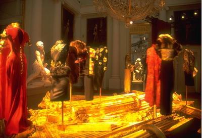 Galerie du Costume
