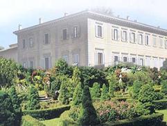 Garten Torrigiani