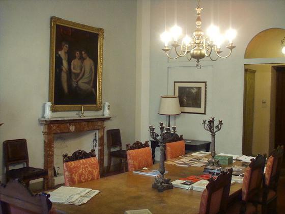 Casa Guidi