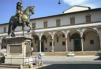 Krankenhaus Innocenti