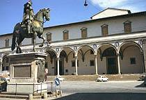 Innocenti Hospital