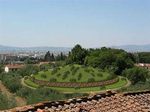 Tomba Etrusca della Montagnola