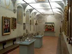Diocesan Museum of Santo Stefano al Ponte