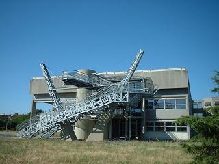 Museo di Matematica Il Giardino di Archimede
