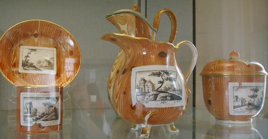 Museo delle Porcellane