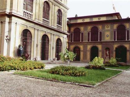 Museum Stibbert
