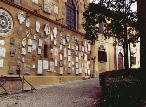 Stibbert Museum