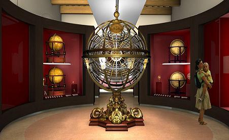 Museo della storia della scienza