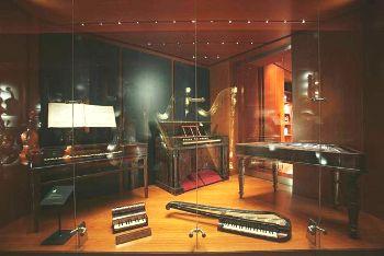 Museo degli strumenti musicali