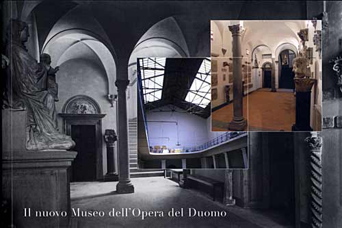 Museum Opera del Duomo