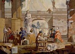 The Opificio delle Pietre Dure Museum