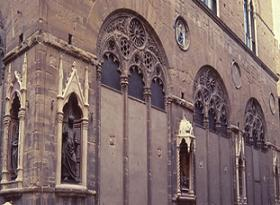 Orsanmichele church