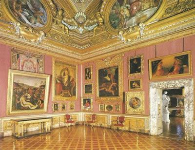 The Palatina Gallery Museum