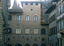 Palast Mozzi