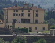Palazzina di Belvedere