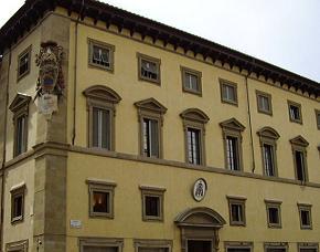 Palais Arcivescovile