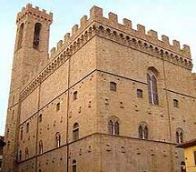 Place De Bargello