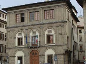 Palast Cocchi Serristori