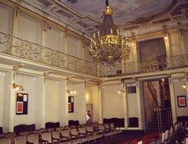 Palais Rinuccini