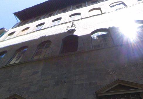 Palazzo Galli Tassi