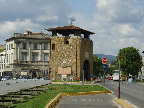 Beccaria Square