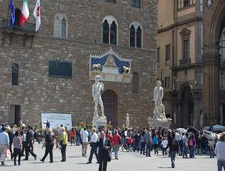 Signoria Square