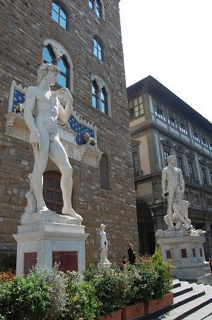 Place Signoria