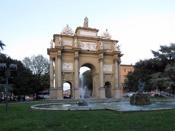 Libertà Square