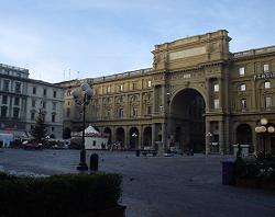 Repubblica Square