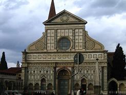 Place Santa Maria Novella