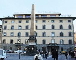 Place De Unità Italiana