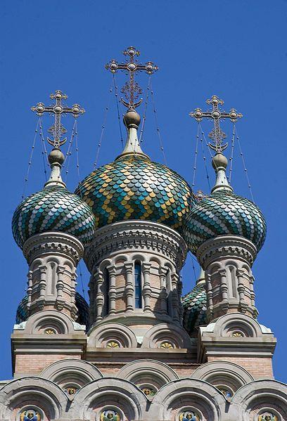 Ortodossa Russa