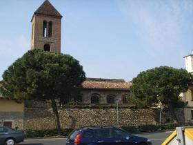 Chiesa San Donato in Polverosa