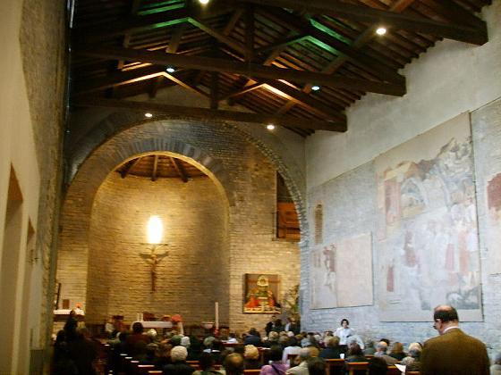 San Donato in Polverosa