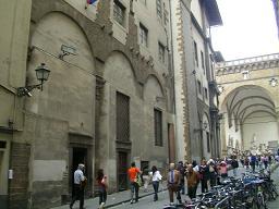 Chiesa San Pier Scheraggio