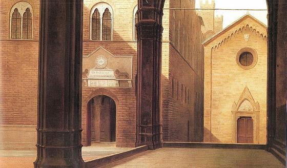 San Pier Scheraggio church