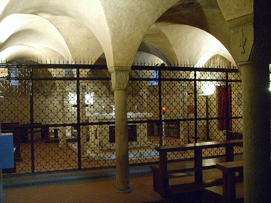 San Romolo Fiesole