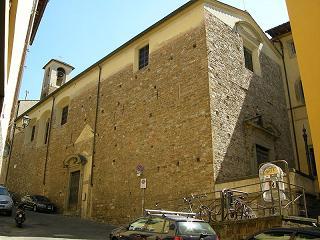 Chiesa San Giorgio alla Costa