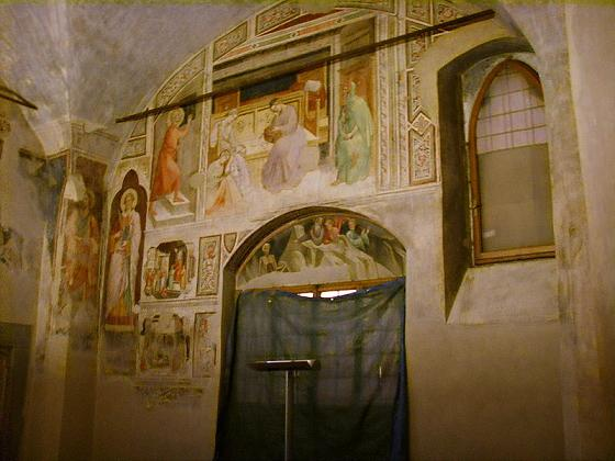 Chiesa Sant'Apollonia