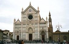 Platz Santa Croce