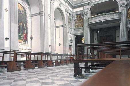 Santa Felicità church