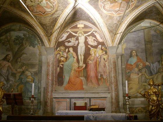 Église Santa Felicità