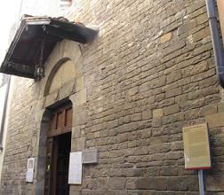 Chiesa Santa Margherita dei Cerchi