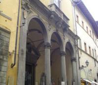 Santa Maria dei Ricci kirche